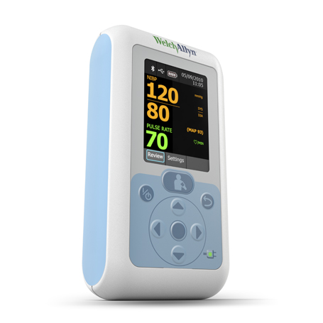 ProBP 3400: ProBP Digital Blood Pressure
