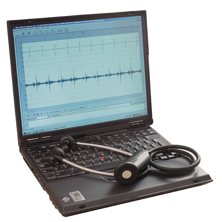 5079-430: Electronic Stethoscope Elite Analyzer